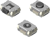 TS-1807 Series Micro-Miniature Tact Switch