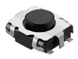 TS-1686 Series Nano-Miniature SMT Top Actuated