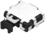 TS-2125 Series Dual Action Tactile Switch