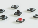 TS-1103 Series Tact Switches